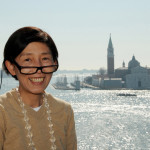 Kazuyo Sejima DIrector Architecture Biennale Venice