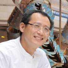 Chief Curator: QIU Zhijie