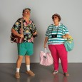 "Sculptures and photographs in Baden-Baden ""Uncanny Realities"" Duane Hanson and Gregory Crewdson 27 November 2010 to 6 March 2011 Museum Frieder Burda Lichtentaler Allee 8b, 76530 Baden-Baden www.museum-frieder-burda.de Sculptures and..."