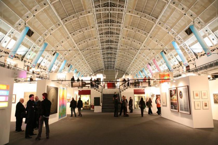 albrecht durer art sex London art fair promoters fraud recession