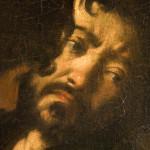 Autoritratto Caravaggio