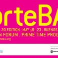arteBA 2011 20 EDITION Contemporary Art Fair Buenos Aires – Argentina 19 – 23 May  2011 OPEN FORUM – PRIME TIME PROGRAM THURSDAY, MAY 19 – 6 PM Latin American...