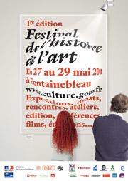 Festival de l'histoire de l'art Fontainebleau
