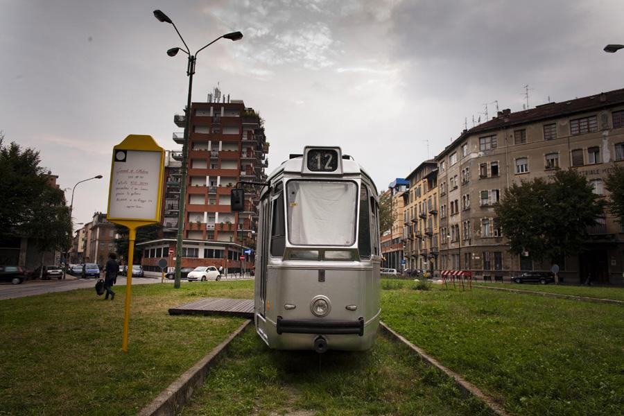Tram Progetto Diogene