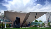 The Denver Art Museum 100 W, 14th Ave Pkwy, Denver, CO 80204 Download pdf: May 2013-Spun,Untitled, AAMD Day and other highlights Follow the Museum on Twitter and Facebook. Search for...