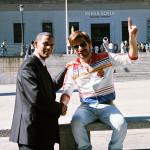 "Martín Sastre (Uruguay) ""Episode I: Tango with Obama"", 2009 Video, color, sound, 6 min. Courtesy the artist"