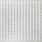 """Enrico Castellani, """"Superficie bianca"""", prezzo realizzato € 467.300. photocredit: Dorotheum Vienna"""