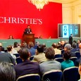 Christie's Global Art Sales Total £2.0bn / $3.2bn in the First Half of 2011 http://www.christies.com Global Auction Sales Increase 10%, Private Sales Increase 57%, Art Market Remains Healthy at All...
