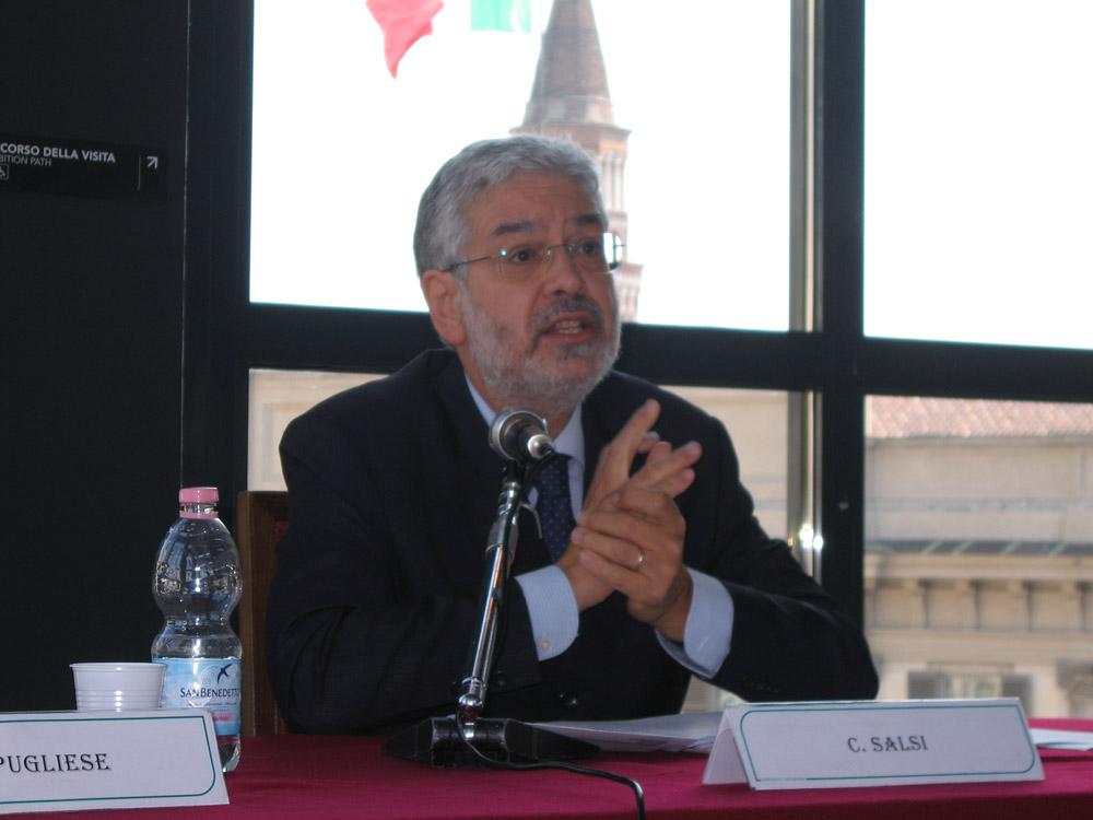 Claudio Salsi