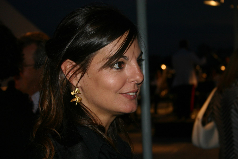 MARINA FOKIDIS