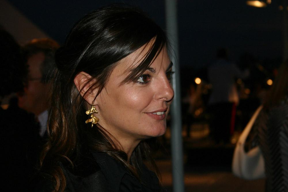 MARINA FOKIDIS