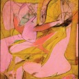 de Kooning: A Retrospective September 18, 2011 | January 9, 2012 The Rene d&#8217;Harnoncourt Exhibition Galleries, sixth floor The Museum of Modern Art, 11 West 53 Street, New York, NY...