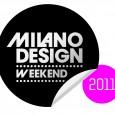 """Si è conclusa domenica 9 la seconda edizione di MILANO DESIGN WEEKEND. """"Diamoci del tu. Dialoghi fra arte e design"""": l'evento dedicato a shopping di arredamento, percorsi di design, arte, […]"""