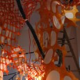 Guggenheim Museum Presents Intervals: Nicola López Brooklyn-based Artist Creates Site-specific Collage Environment for Guggenheim Rotunda Exhibition: Intervals: Nicola López Venue: Solomon R. Guggenheim Museum, 1071 Fifth Avenue, New York Location:...
