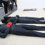 Francois Ghebaly Gallery Los Angeles, Patrick Jackson