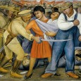 DIEGO RIVERA: MURALS FOR THE MUSEUM OF MODERN ART REUNITES FOR THE FIRST TIME MURALS THE ARTIST MADE FOR HIS 1931 MoMA EXHIBITION Diego Rivera: Murals for The Museum of...