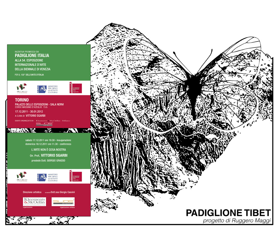 Padiglione Tibet_Biennale_TO
