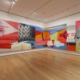 James Rosenquist: F-111 January 25, 2012July 30, 2012 MoMa -The Werner and Elaine Dannheisser Gallery, fourth floor New York,11 West 53 Street -212 7089400 www.moma.org James Rosenquist designed the eighty-six-foot-long...