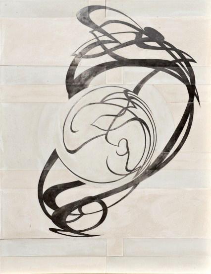 Domenico Bianchi, Untitled 2010