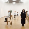MARINA ABRAMOVIĆ The Abramović Method Curated by Diego Sileo and Eugenio Viola 21 march – 10 june 2012 PAC Padiglione d'Arte Contemporanea Marina Abramović returns to Milan with a new...