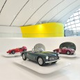 The new Museo Casa Enzo Ferrari opens to the public on 10 March 2012 The story of a legend, the life of a great man Modena, 9 March 2012. Modena's...