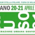 """IL CONSIGLIO NAZIONALE ARCHITETTI P.P.C. INVITA AL PROGRAMMA DI SVILUPPO PER L'ITALIA """"RI.U.SO."""" RIGENERAZIONE URBANA SOSTENIBILE Salone Internazionale del Mobile 2012 Forum """"Casa e città per disegnare un futuro possibile"""" […]"""