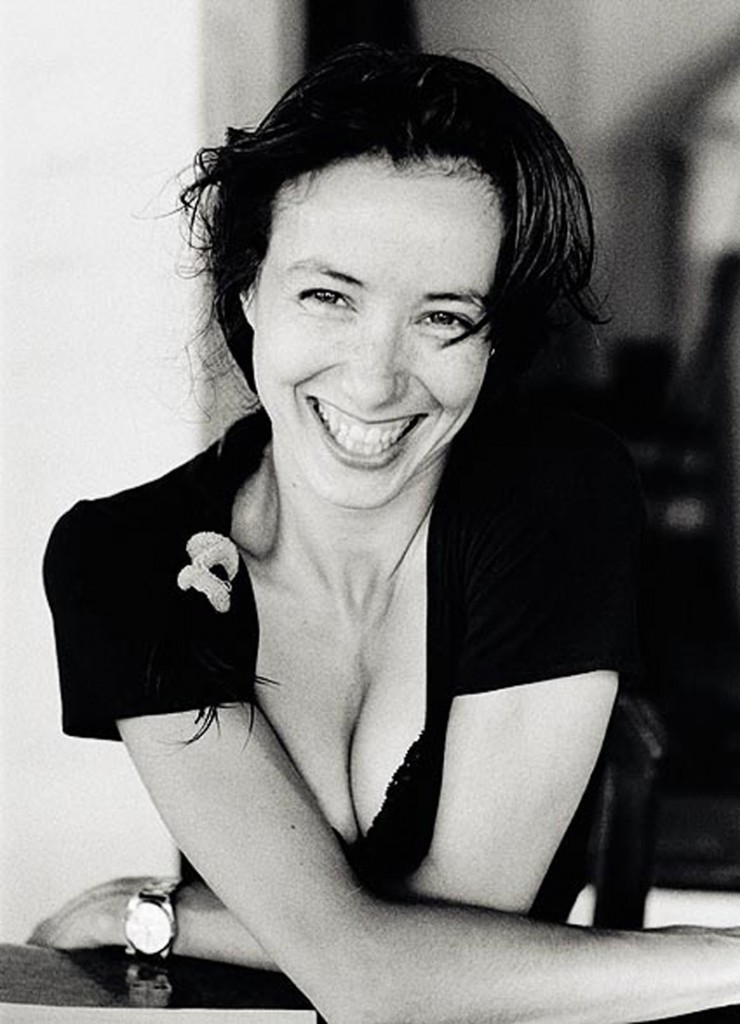 Sylvie Guillem credit photographer Gilles Tapie - resized