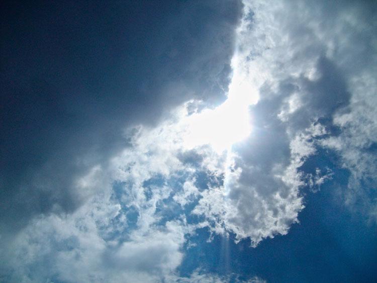 Il cielo di Lucio NINO CAMPISI