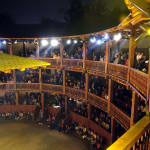 19/09/2006 AL SILVANO TOTI GLOBE THEATER LA PRIMA DI PENE D'AMOR PERDUTE DI WILLIAM SHAKESPEARE