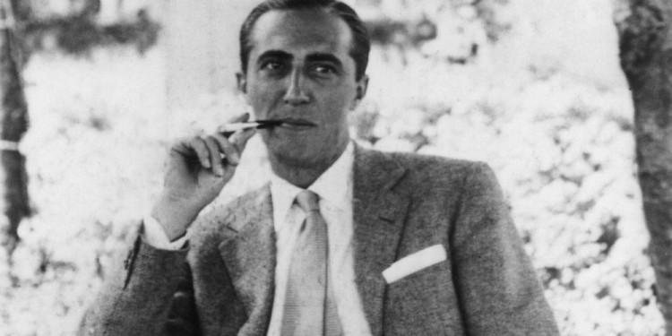 Gino Sarfatti_courtesy Archivio Storico Flos