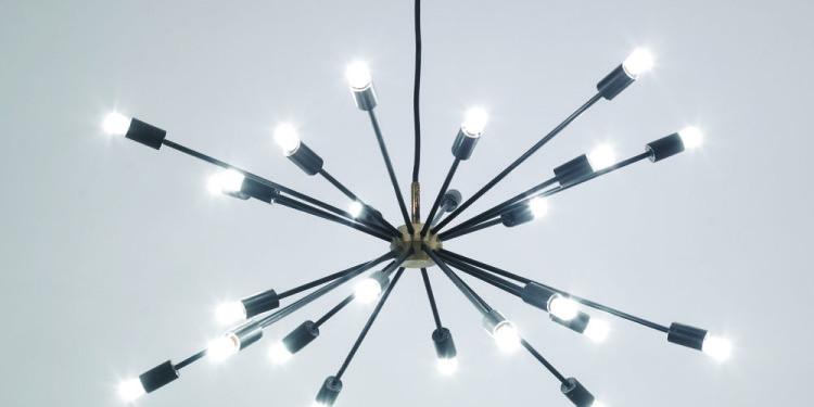 "Mod 2003 - 1940 - ""The Complete Designer's Lights (1950-1990)"" Editor JRP Ringier © Fabrice GOUSSET et Bruno ROUSSEAUD - Courtesy Galerie Kreo"