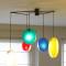 "Mod 2072 - 1953 - ""The Complete Designer's Lights (1950-1990)"" Editor JRP Ringier © Fabrice GOUSSET et Bruno ROUSSEAUD - Courtesy Galerie Kreo"