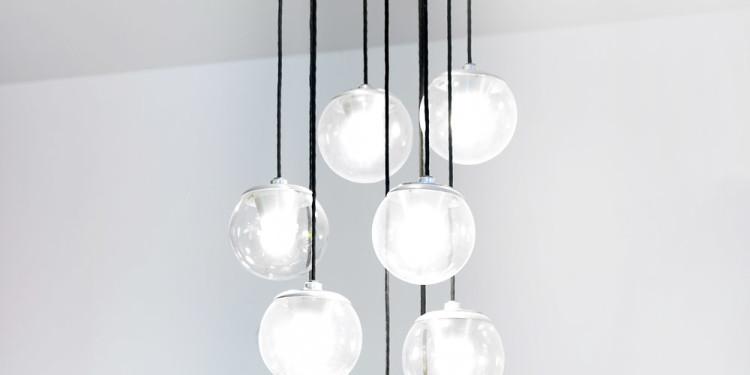 "Sarfatti1958 mod 2095_12 - ""The Complete Designer's Lights (1950-1990)"" Editor JRP Ringier © Fabrice GOUSSET et Bruno ROUSSEAUD - Courtesy Galerie Kreo"