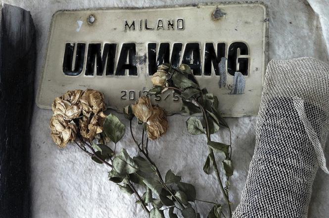 UMA-WANG