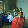 Text by Vittoria Biasi – Copyright 1F mediaproject Vermeer The Golden Age of Dutch Art September 27th, 2012  -  January 20th, 2013 Scuderie del Quirinale (Quirinale's stables) – Rome www.scuderiequirinale.it...