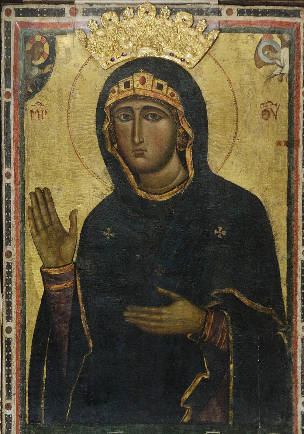 Madonna Avvocata di Tivoli
