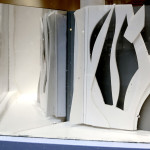 Book of Artist International Exhibition - Gallery Vera Amsellem