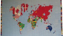 MAXXI presents ALIGHIERO BOETTI IN ROME Boetti with Clemente and Ontani 30 works recounting a remarkable creative season MAXXI DEDICATES THE MUSEUM PIAZZA TO ALIGHIERO BOETTI: TUESDAY 22 JANUARY ON...