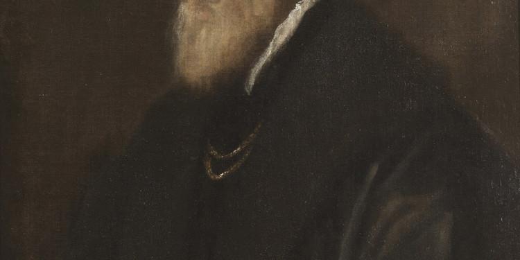 Tiziano Vecellio Autoritratto, 1565 – 1566 circa Olio su tela Madrid, Museo Nacional del Prado © Museo Nacional del Prado