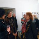 Liliana Malta, Anna Romanello, Iole Di Sarro / Dualism - Dualità - Centro Di Sarro, Roma