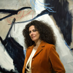 Liliana Malta, foto Max Ruta