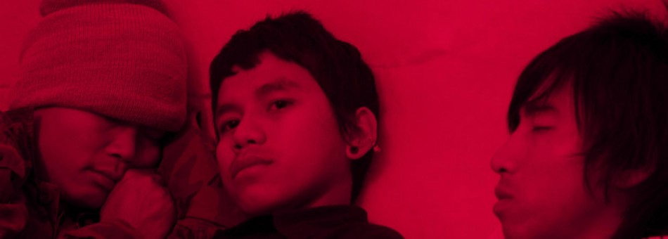 Apichatpong Weerasethakul The Memory of Nabua A Note 011 tlle Primitive Projeet There'is a tempIe not far from my home named Sang Arun, meaning tbe Light of Dawn. As I...