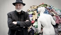 Year One, Paradise on Earth Michelangelo Pistoletto April 25September 2, 2013 Department of Paintings Department of Greek, Etruscan and Roman Antiquities Medieval Louvre www.louvre.fr Exhibition curators: Marie-Laure Bernadac, Marcella Lista...