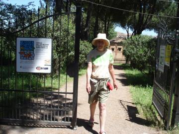 Jill Rock al Casale Ex Mulino - May 14, 2013