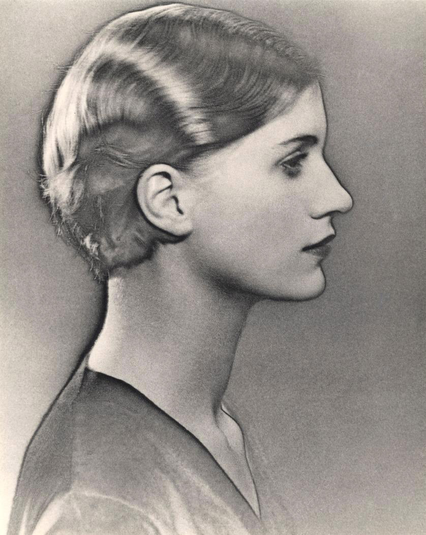 Pictured: Solarised Portrait of Lee Miller, c.1929 The Penrose Collection Image courtesy the Lee Miller Archives