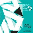 info@beirut-art-fair.com www.beirut-art-fair.com BEIRUT ART FAIR is a fair of modern and contemporary art dedicated to the artists emerging from the ME.NA.SA region (as in Middle East, North Africa &...