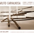 Exhibition Information Artist: Carlito Carvalhosa (b.1961) Exhibition Dates: October 12 – November 10, 2013 Exhibition Space: Kukje Gallery K3 Opening Hours: Monday – Saturday: 10am-6pm / Sunday, Holiday: 10am-5pm Website:...