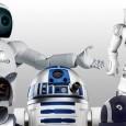 The Robot Museum cuenta con la primera colección de Europa, y segunda del mundo, de perros robots Sony Aibo. http://www.therobotmuseum.eu Facebook: https://www.facebook.com/therobotmuseum.eu?fref=ts