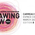 DRAWING NOW PARIS – the contemporary drawing art Fair in Paris – is the first contemporary fair exclusively dedicated to drawing. For its 8th edition, the Fair settles in the...