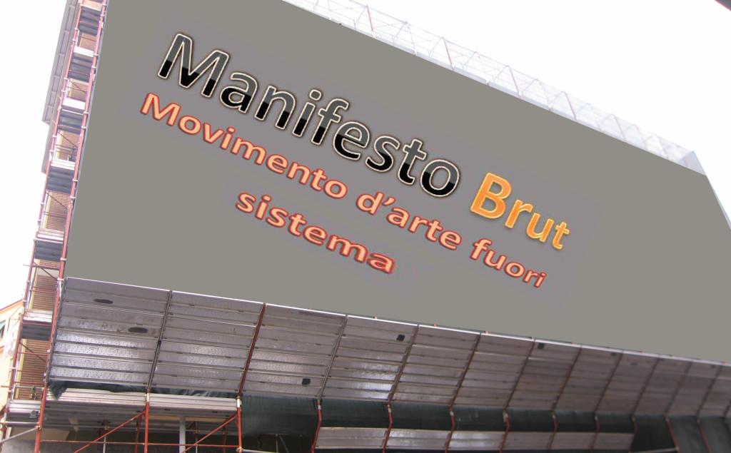 Manifesto Brut
